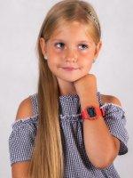 QQ M173-021 zegarek dla dzieci Dla dzieci