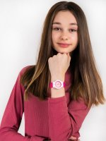 Zegarek dla dzieci QQ Dla dzieci VR19-012 - duże 4