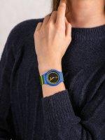 QQ VR94-810 dla dzieci zegarek Dla dzieci pasek