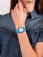 Zegarek dla dzieci QQ Dla dzieci VR99-005 - duże 5