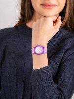 Zegarek dla dzieci QQ Dla dzieci VR99-006 - duże 5