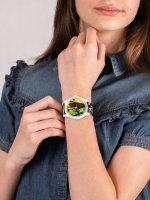 QQ RP00-026 dla dzieci zegarek Smile pasek