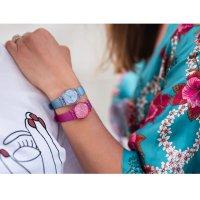 Zegarek dla dzieci Swatch Originals Lady LP158 - duże 5