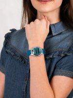 Zegarek dla dzieci Timex Marathon TW5K96900 - duże 5