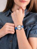 Zegarek dla dzieci Tommy Hilfiger Damskie 1720009 - duże 5