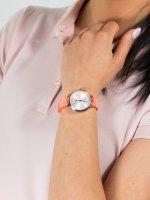 Zegarek dla dzieci Tommy Hilfiger Damskie 1720010 - duże 5