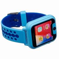 zegarek Garett 5903246281972 kwarcowy dla dzieci Dla dzieci Smartwatch Garett Kids Nice niebieski