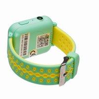 zegarek Garett 5903246281996 kwarcowy dla dzieci Dla dzieci Smartwatch Garett Kids Nice zielony