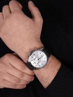 zegarek Doxa 165.10.021.01 męski z chronograf D-Chrono