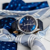 Doxa 216.10.202.03 zegarek męski Challenge