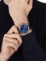 zegarek Doxa 218.10.201.03 męski z chronograf Challenge