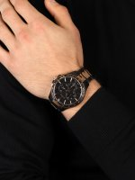 zegarek Doxa 287.70R.101.61 męski z tachometr Trofeo