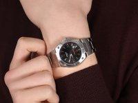 zegarek Edifice EF-126D-1AVEF kwarcowy męski EDIFICE Momentum