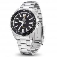 zegarek Edifice EFV-130D-1AVUEF srebrny Edifice