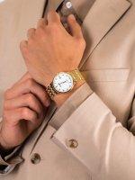 Adriatica A1243.1123QS męski zegarek Bransoleta bransoleta