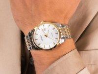 Adriatica A1288.2113Q zegarek elegancki Bransoleta
