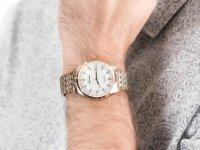 Zegarek elegancki Adriatica Bransoleta A1256.R113Q - duże 6