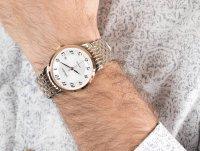 Zegarek elegancki Adriatica Bransoleta A1268.R123Q - duże 6