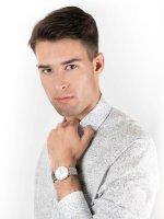 Adriatica A1270.5113Q zegarek męski Bransoleta