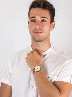 Zegarek elegancki Adriatica Bransoleta A1276.1113Q - duże 4