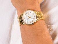 Adriatica A1278.1123Q zegarek elegancki Bransoleta