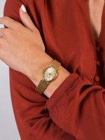Adriatica A3436.1111Q damski zegarek Bransoleta bransoleta