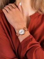 Adriatica A3482.917FQ damski zegarek Bransoleta bransoleta
