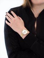 Zegarek elegancki Adriatica Bransoleta A3632.118SQ - duże 5