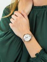 Adriatica A3632.918FQ damski zegarek Bransoleta bransoleta