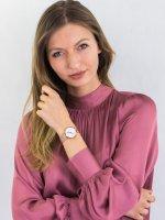 Adriatica A3689.9143Q zegarek damski Bransoleta
