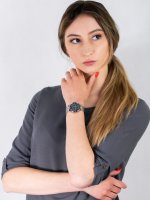 Adriatica A3709.511BQF zegarek damski Bransoleta