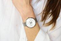 Adriatica A3732.5113QF Moonphase zegarek elegancki Bransoleta