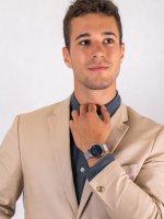 Zegarek elegancki Adriatica Bransoleta A8241.5165Q - duże 4