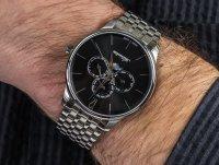 Zegarek elegancki Adriatica Bransoleta A8269.5154QF - duże 6