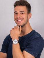 Adriatica A8149.52B3QFN zegarek męski Pasek