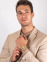 Zegarek elegancki Atlantic Sealine 62346.45.31 - duże 4