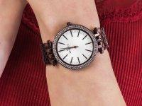 Zegarek elegancki Bisset Klasyczne BSBD80VISX03BX ANDORO - duże 6