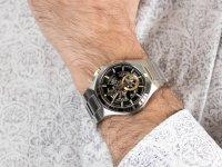 Bulova 98A224 zegarek elegancki Automatic