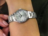 Zegarek elegancki Festina Classic F20225-1 - duże 6