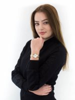 Zegarek elegancki Festina Mademoiselle F20214-1 - duże 4