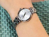 Festina F20307-1 Mademoiselle zegarek elegancki Mademoiselle
