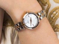 Zegarek elegancki Festina Mademoiselle F20308-2 - duże 6