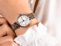 Zegarek elegancki Festina Mademoiselle F20312-1 - duże 6