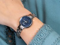 Festina F20379-2 Mademoiselle Swarovski zegarek elegancki Mademoiselle