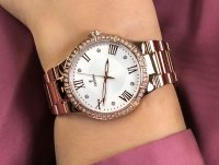 Festina F16721-1 Mademoiselle zegarek elegancki Trend