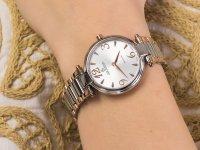 Zegarek elegancki Grovana Bransoleta 4556.1152 - duże 6
