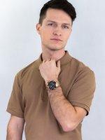 Zegarek elegancki Grovana Bransoleta 7037.9167 - duże 4