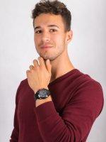 Jack Pierre X052EEA zegarek męski Bransoleta
