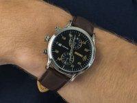 Maserati R8871618001 EPOCA zegarek elegancki Epoca