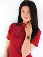 Zegarek elegancki Orient Classic FUX02001T0 - duże 4